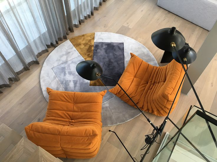 Fishermans Bend: Behind the Scenes   OKHA Interiors