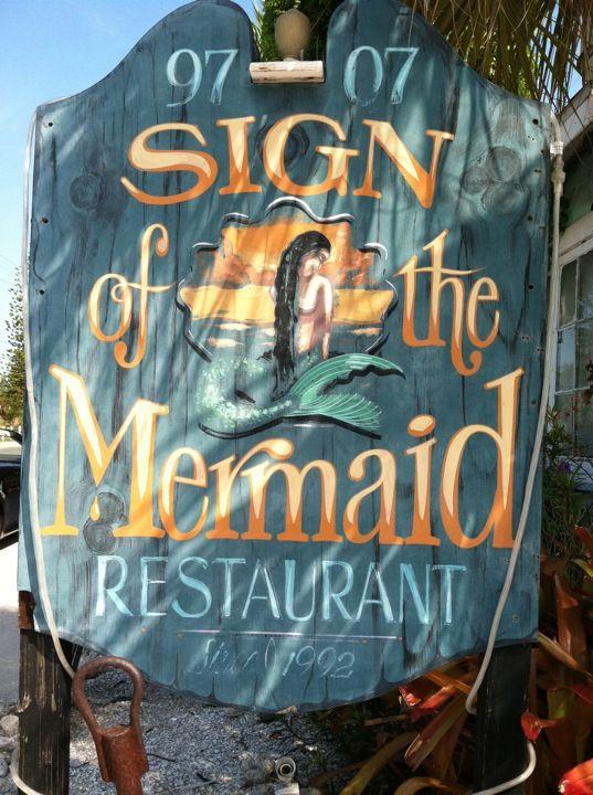 Breakfast on Anna Maria Island. www.signofthemermaidonline.com