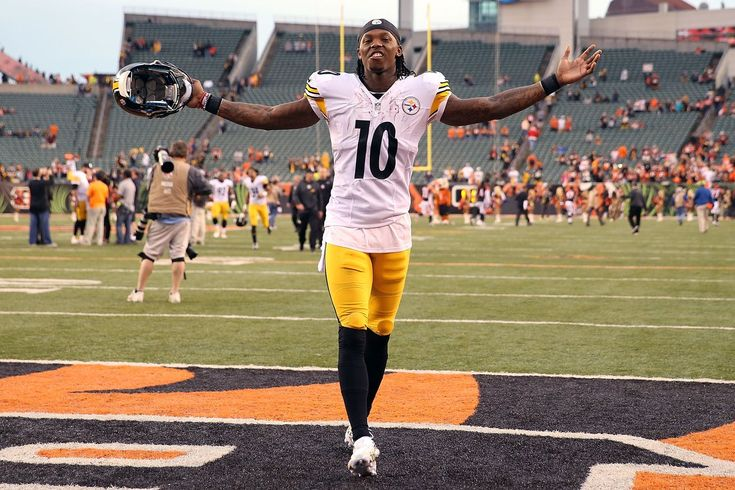 Martavis Bryant - A Changed Man  I changed my whole life around compared to how I used to be. -Martavis Bryant  Martavis Bryant feels great to be back Being suspended as a second-time offender in the NFL's substance abuse policy has provided Martavis Bryant with a moment of clarity. Fast Forwa