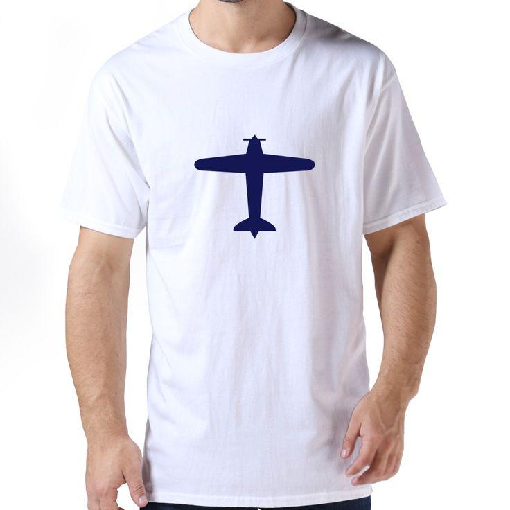 Flying Aircraft T shirt