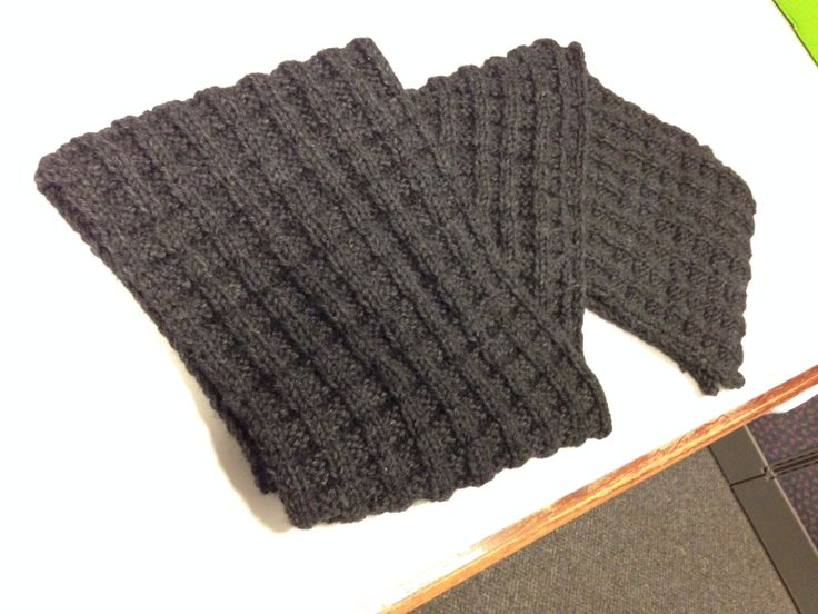 Christian scarf pattern knit for @joel fricke   http://www.ravelry.com/patterns/library/christians-scarf