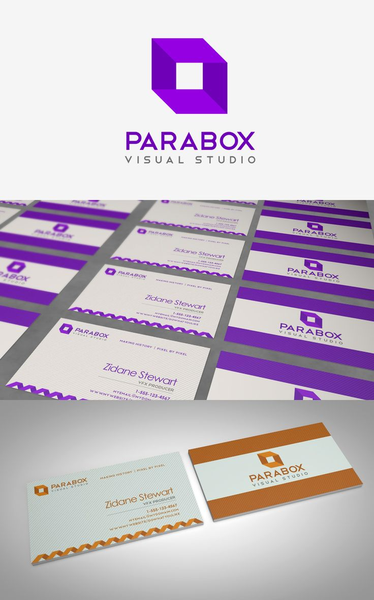 News programs and projects of jagisa paper bags - Parabox Visual Studio Logo