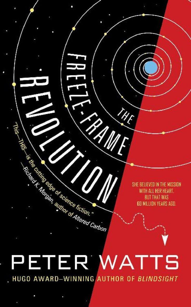 The Freeze-Frame Revolution (eBook)