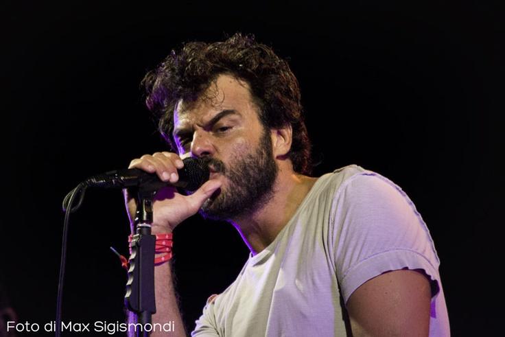 Francesco Renga__Recanati Luglio 2012