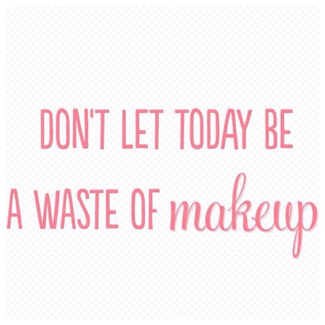 Have a great Monday   #mua #makeup #makeup #wakeupandmakeup