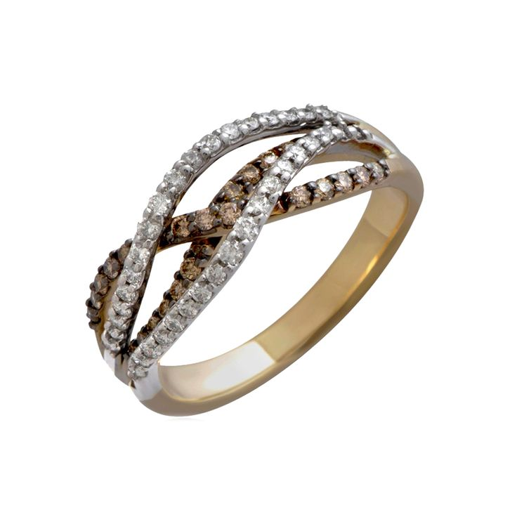 Live your daydream with this bling. #EngagementRings #DiamondRings #Rings #Datenight #FirstDates