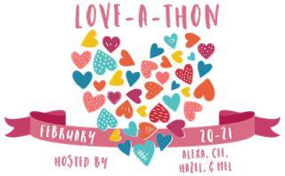 Love-a-thon Celebration