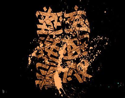 "Check out new work on my @Behance portfolio: ""Moai/Samurai"" http://be.net/gallery/51378261/MoaiSamurai"
