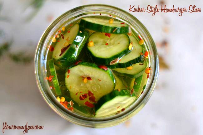 How to Make Kosher Dill Pickles