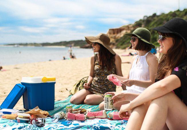 Melbourne's Best Summer Picnic Spots - Food & Drink - Broadsheet Melbourne