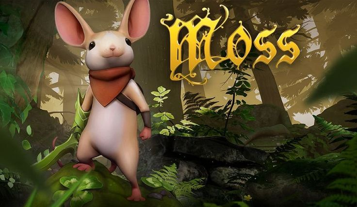 Review of the game Moss: VR-tale for the whole family Game Game reviews Game reviews PS4 PlayStation VR Video Games Virtual reality hi-news | #Tech #Technology #Science #BigData #Awesome #iPhone #ios #Android #Mobile #Video #Design #Innovation #Startups #google #smartphone |