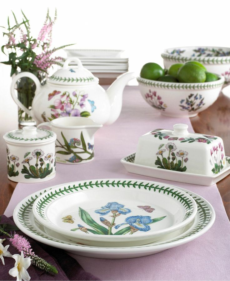 388 Best Images About Dinnerware Dish Sets On Pinterest Fine China Melamine Dinnerware And