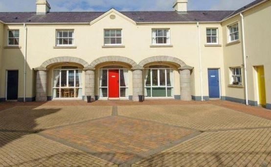 Downshire Arms Self Catering Apartments Hilltown, Newry, Co Down. Ireland. Holiday. Travel. Explore. Relax. Cottage. Countryside, Views. Self Catering. UK. Retreat. Disabled Access. Disabled Facilities.