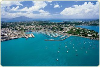 New Caledonia - Nouméa