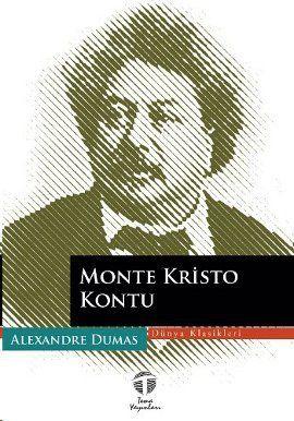 Monte Kristo Kontu - Alexander Dumas