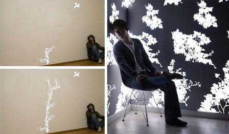 light-up-wallpaper-design