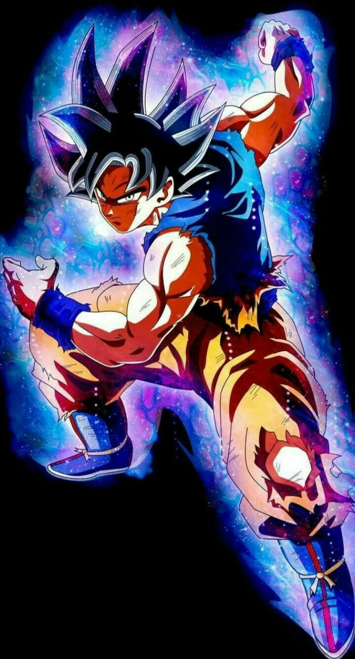 Pin by Nate_river953 on Dragon ball Z/Super Goku