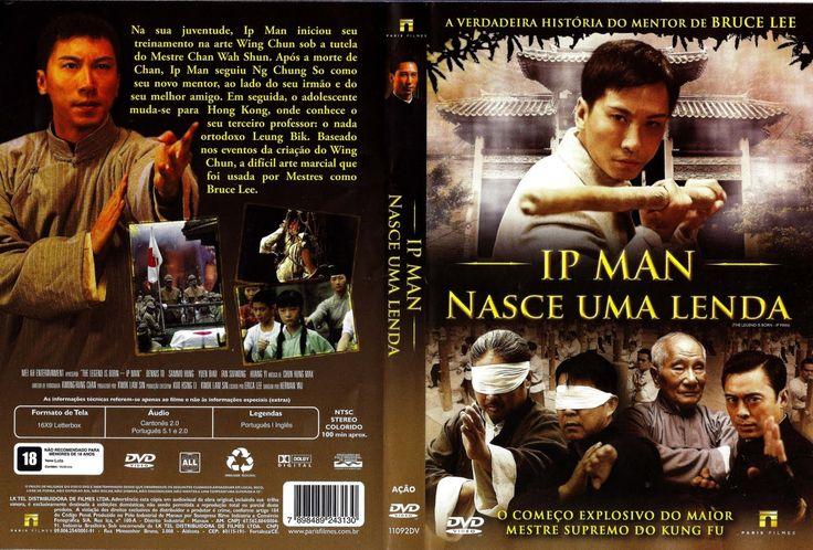Ip Man Nasce Uma Lenda -assistir filmes online dublado gratis completo