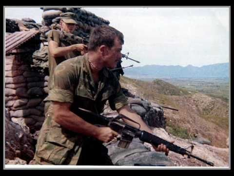 Unknown Soldier by The Doors - Vietnam War Music Video NOT one of my favorite Tiunes, but he and Country Joe were actually the first ones to sing any truth about Viet Nam