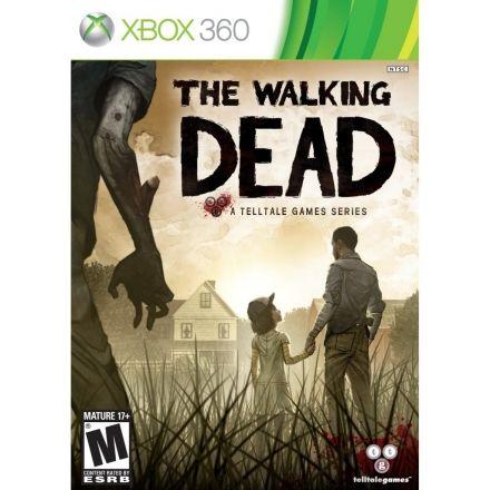 The Walking Dead to gra przygodowa autorstwa studia Telltale Games, znanego z epizodycznych produkcji takich jak Sam and Max, Wallace and Gromit, Tales of Monkey Island, Back to the Future oraz Jurassic Park. Całość bazuje na licencji wielokrotnie nagradzanej serii komiksowej stworzonej przez Roberta Kirkmana, wydawanej w naszym kraju pod tytułem Żywe Trupy.