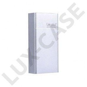 6000mAh Smartphone Strömbank (Silver)