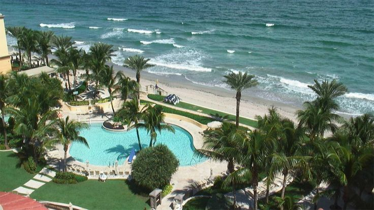 EarthCam - Palm Beach Cam