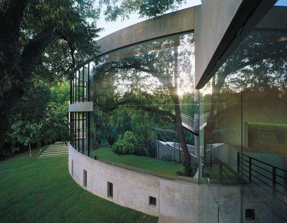Elegant Lakeside Parku0027s Hidden Modern Gem: 5 Willowood | Dallas Moderns U2013 Modern  And Contemporary Homes