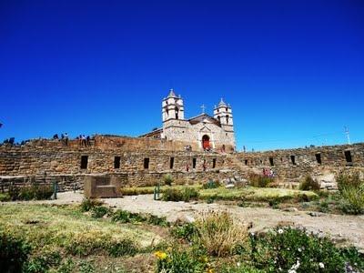 Vilcashuaman, Ayacucho, Peru