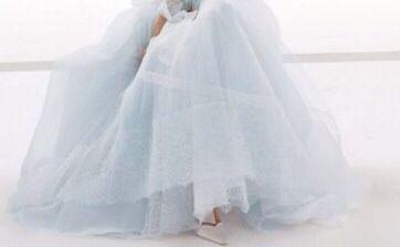 Per il prossimo anno tantissime le gonne in tulle...oggi grandi prove in negozio..e voi che tipo di tulle preferite? E che colore?..ecco qualche idea....Www.tosettisposa.it #wedding #matrimonio #abitidasposa2014 #tosetti #tosettisposa #nozze