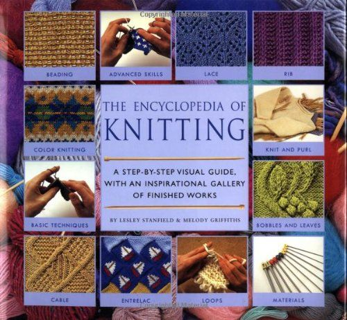 Step By Step Knitting Patterns : 17 Best images about Knitting, Knitting & More Knitting on Pinterest Fr...