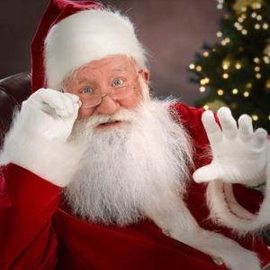 Making Your Own Santa Costume  sc 1 st  Pinterest & 57 best Santa Claus Costumes images on Pinterest   Christmas ...
