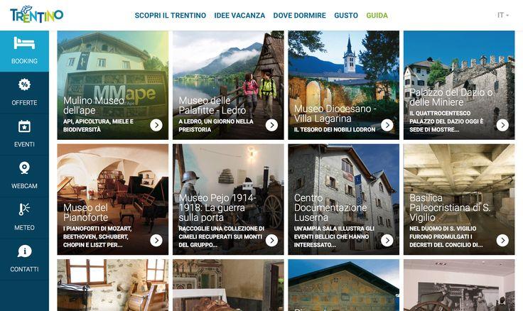 Sul portale del #turismo del #Trentino puoi trovare tra tanti #musei il #MMape! L'antico #Mulino di Croviana ora è il #Museo delle #api. Mettiti in #viaggio e scopri questo meraviglioso #mondo. #TrentinoWow, #TrentinoFamily, #TrentinoNatura, #TrentinoCultura.