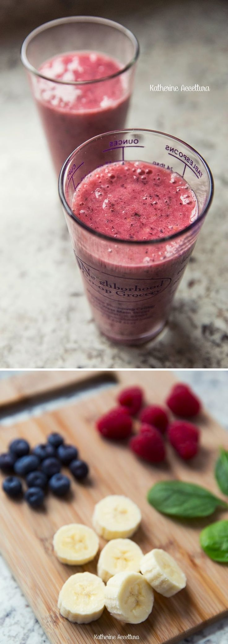 Awesome Smoothie Recipe