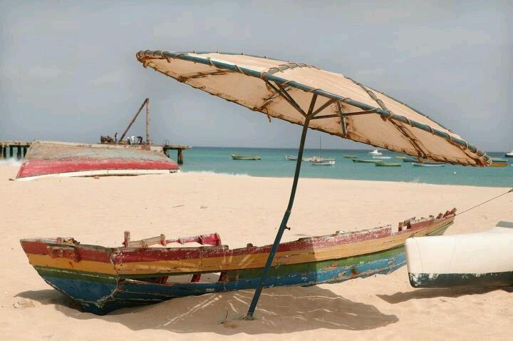 Ilha do Sal, Cabo Verde