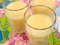 citronsaft recept - konserv