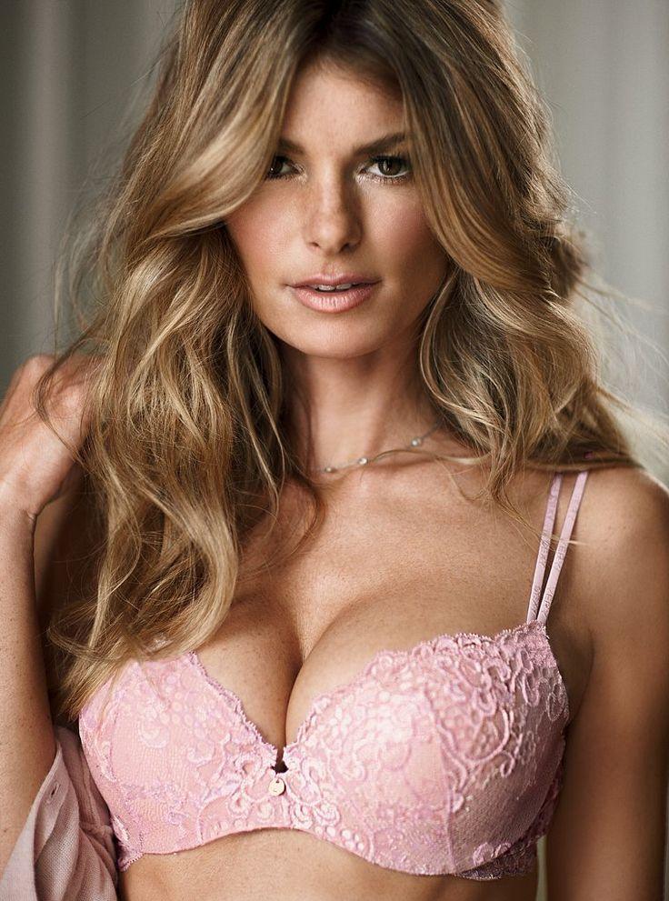 Marisa Miller | Marisa Miller (Victoria's Secret lingerie ...