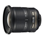 Nikon AF-S DX Nikkor 10-24mm f/3,5-4,5