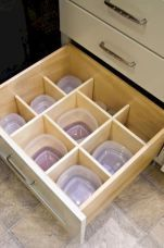 08 Smart Kitchen Cabinet Organization Ideas