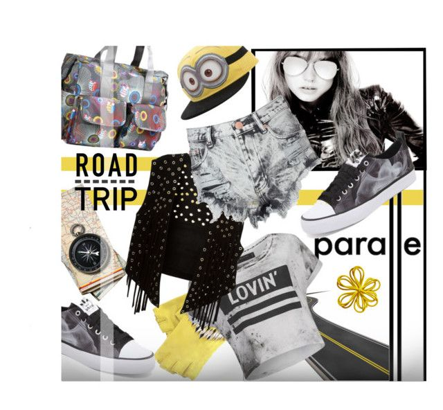 """Road trip"" by edita1 on Polyvore"
