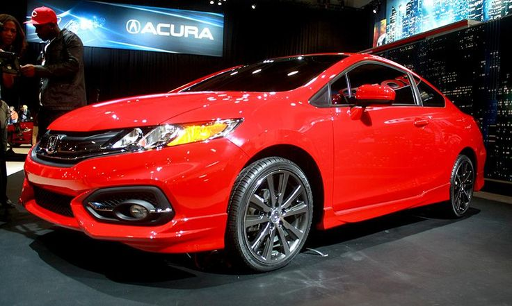 2015 Honda Civic SI Review | Tags : 2015 honda civic, 2015 honda civic coupe, 2015 honda civic hybrid, 2015 honda civic review, 2015 honda civic type r