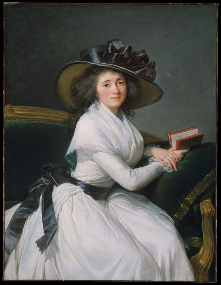 research paper on elizabeth louise vigee le brun National gallery of art the light of the world elizabeth  kathryn dooley, research scientist, national gallery of art,  the works on paper, national gallery of art.