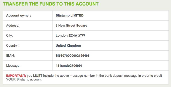 good way to deposit to bitstamp from barclay banking?  I am using bitstmap service to buy some bitcoin (my banking is barclay banking). I have two questions.  what is the best way to deposit the money EU Bank(SEPA) or International Bank (since I don't know whether is it valid that UK is in EU Bank(SEPA) or not. )  Bitstamp LIMITED's IBAN is SI56070000002199468 but sending the money in barclay mobile banking requires the sort-code and account number how could I convert IBAN to sort code and…