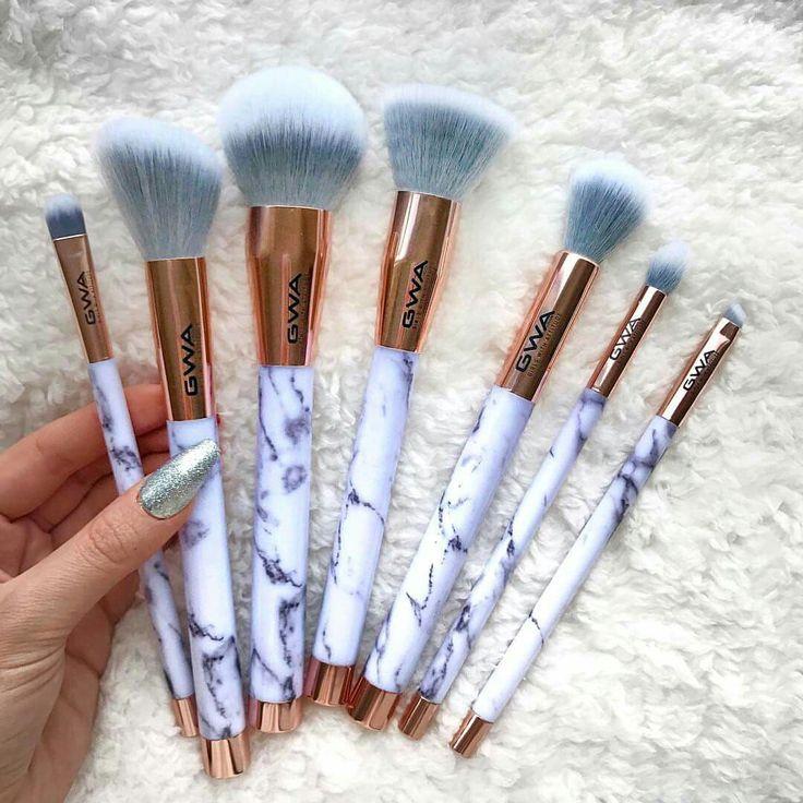 GWA Makeup Brushes