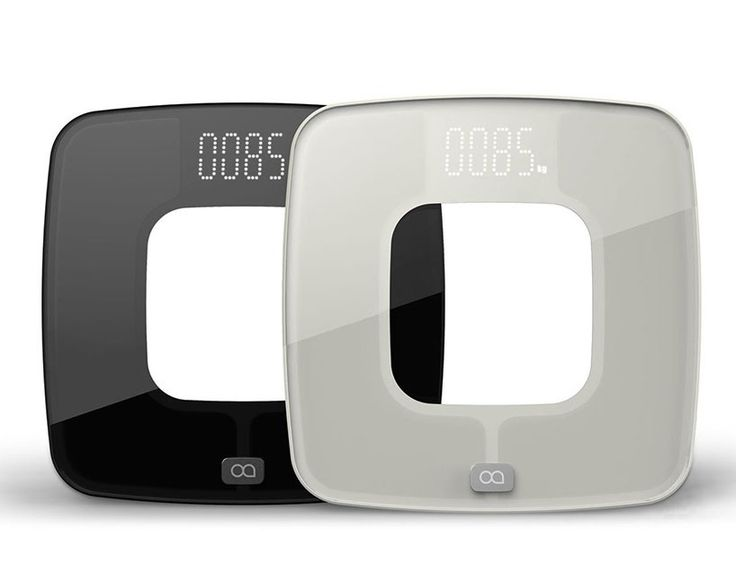 Products we liek / Weightscale / oaxis-glo / body-analyzer / Health Design / Medical / at designboom