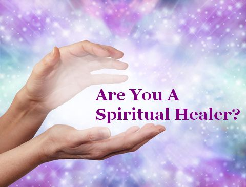 Are You A Spiritual Healer? Intuitive Journal. Are you a spiritual healer that has yet to identify your unique energetic healing gifts to the world? If you are reading this, you are likely a healer. http://www.intuitivejournal.com/spiritual-healer/