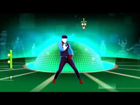 Just Dance 2014 Ghostbusters Music & Lyrics by Ray Parker Jr. Mash-Up Video - YouTube