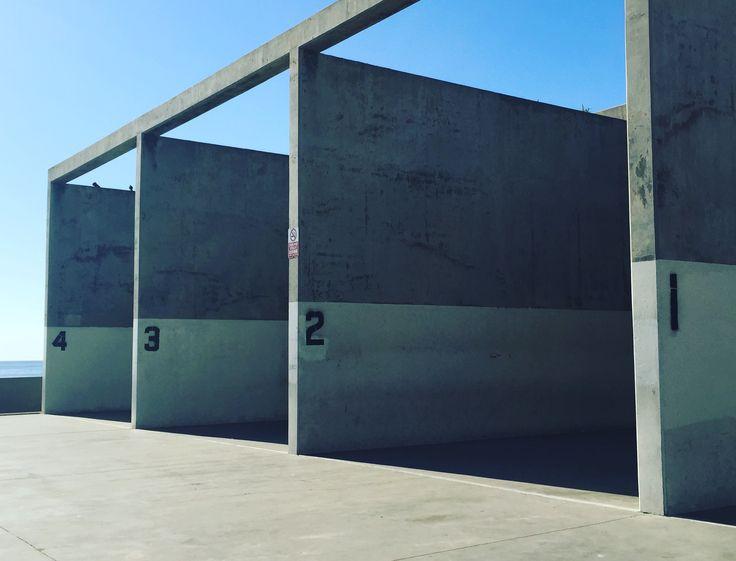 Handball Court, Venice Beach