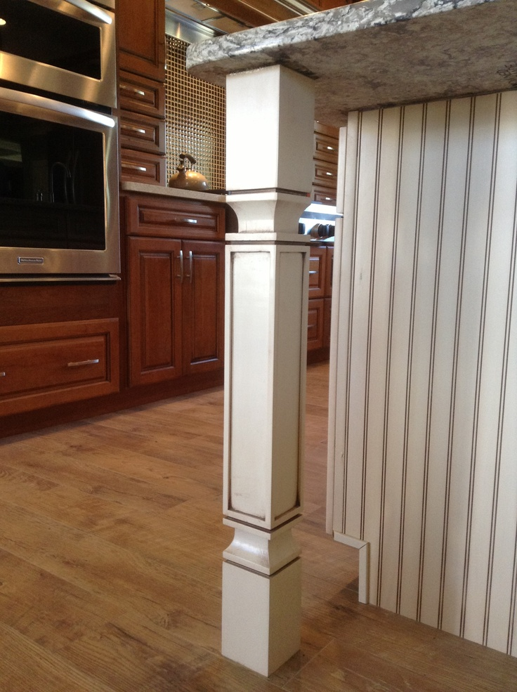 16 best images about craftsman kitchens on pinterest for Kitchen units with legs