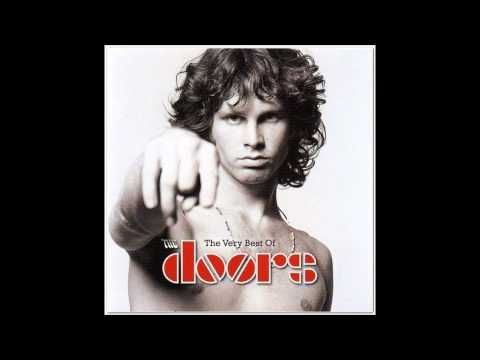 The Doors - Peace Frog - YouTube