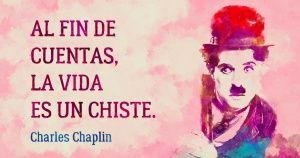 20Frases geniales deCharles Chaplin